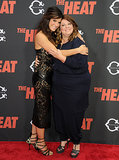 Best Friends Sandra and Melissa Bring The Heat to the Big Apple