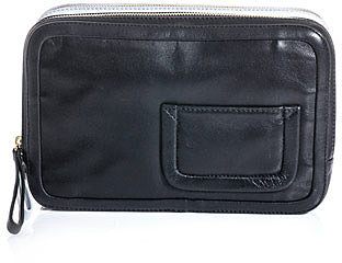 Pierre Hardy Two compartment bag