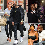 Relationship Timeline: Kim Kardashian and Kanye West