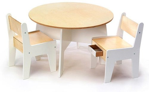 OFFI - Play-A-Round Activity Table