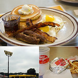 Editors Share: 8 Great Road-Trip Food Stops Worth Braking For