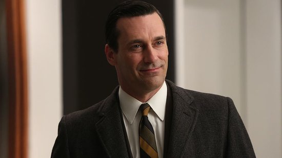 Video: Sex, Escapes, and the Truth! Yes, We're Talking About the Mad Men Season Finale