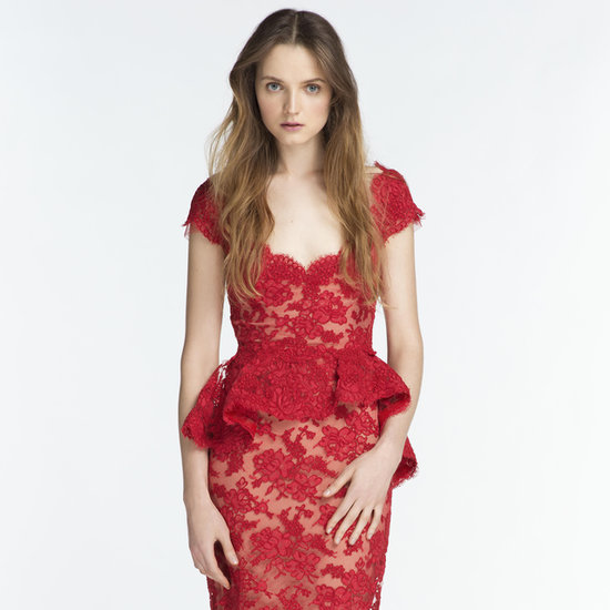 Reem Acra Resort 2014: Living the High Life