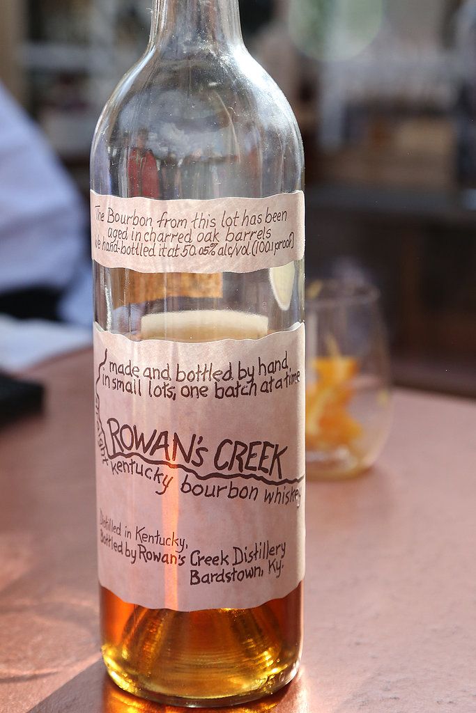 Rowan's Creek 12 Year