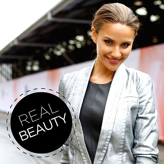 Real Beauty: 5 Minutes With Rachael Finch