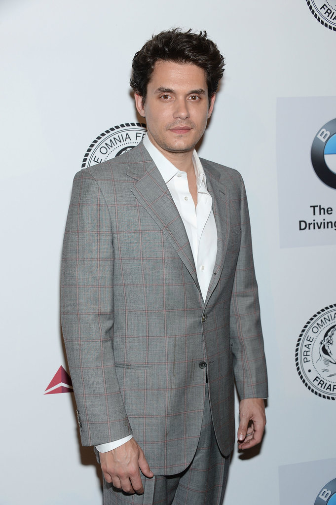 John Mayer Photos