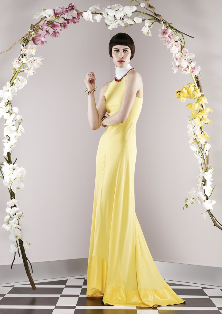 Vionnet Resort 2014 Photo courtesy of Vionnet