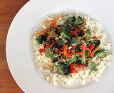 Paleo Cauliflower Rice