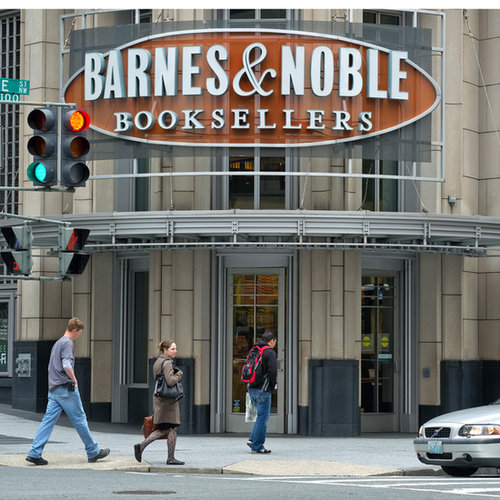 Barnes & Noble Pulls the Plug on Nook