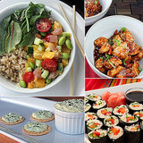 Homemade and Healthier: 15 Amazing Asian Recipes