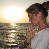 Gisele Bündchen sent prayers to her home country of Brazil. Source: Instagram user giseleofficial