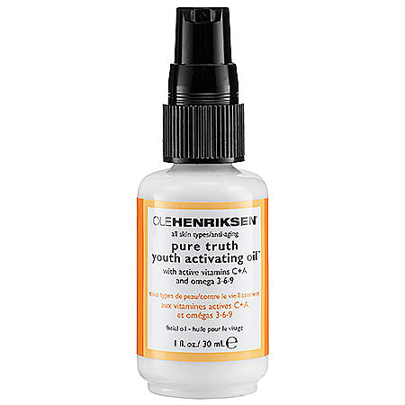 Ole Henriksen Pure Truth Youth Activating Oil Review