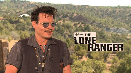 "Johnny Depp Explains How Becoming a Dad Gave Him ""a License to Just Kind of Go Nuts"""