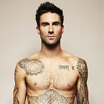 Photos Of Celebrities Who Have Tattoos