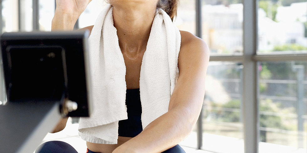 Solutions to Your Summer Post-Gym Workout Woes