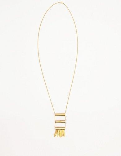 Grasslands Necklace