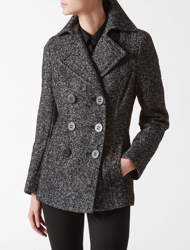 University Pea Coat