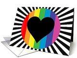 Rainbow heart ($3)