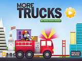 Cool App Alert: More Trucks