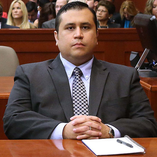 George Zimmerman Trial Facts
