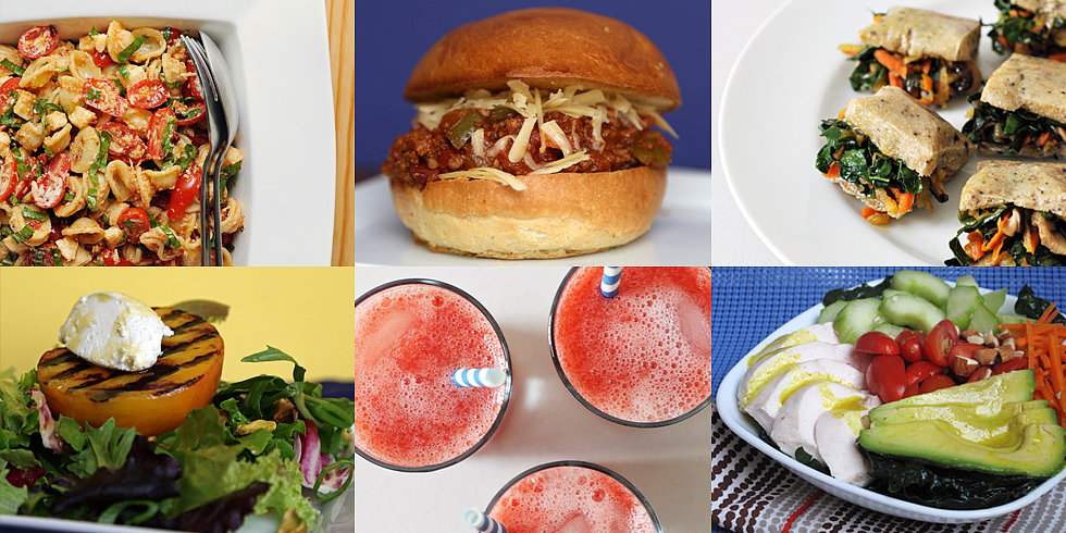 20 Awesome Recipes We Made This Month