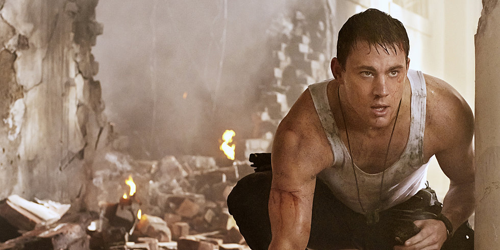 Watch, Pass, or Rent Video Movie Review: White House Down