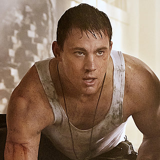 White House Down Video Review