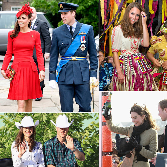 Kate Middleton's Most Memorable Royal Appearances