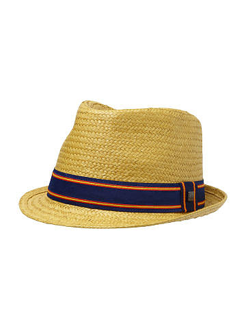 For your dapper little gent, Quiksilver's Bullet Hat ($30) makes the ultimate accessory.