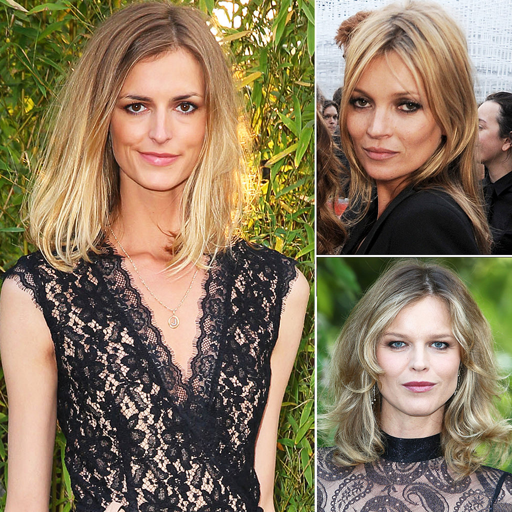 See The Serpentine Party Beauty Looks from Last Night