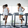 Print it Cardio: 300-Calorie Treadmill Workout