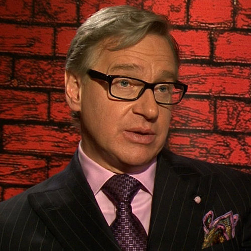 Paul Feig The Heat Interview