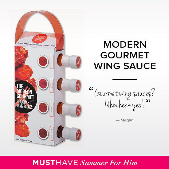 Order your Must Have Summer For Him box now!