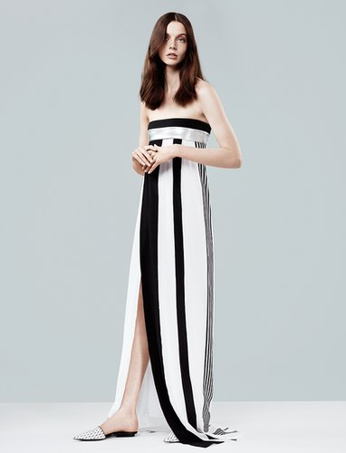 Narciso Rodriguez Resort 2014