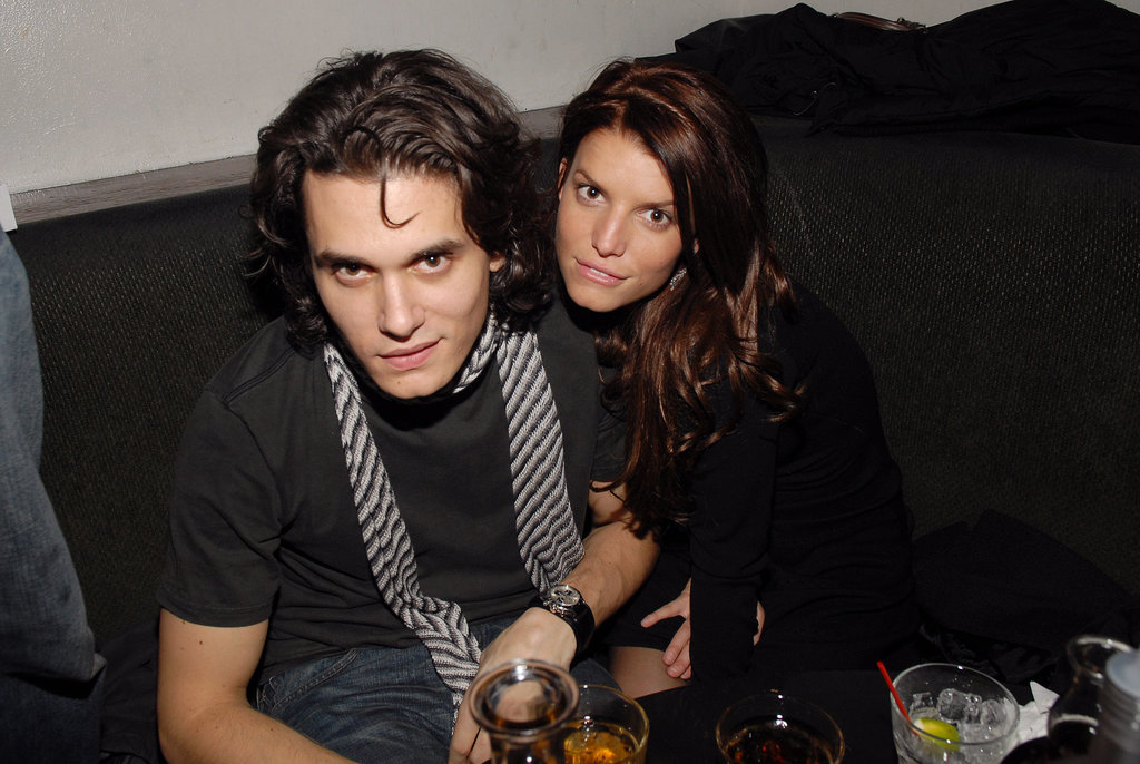 "John Mayer held nothing back during a 2010 interview with Playboy when he dished on his sexual relationship with Jessica Simpson. About Jessica, who he dated in 2006, John said, ""Sexually it was crazy. It was like napalm, sexual napalm.""  He went on to call her ""a drug,"" adding, ""Did you ever say, 'I want to quit my life and just f*cking snort you? If you charged me $10,000 to f*ck you, I would start selling all my sh*t just to keep f*cking you'?"""