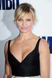 Cameron Diaz got candid in July 2010 when she was asked how she maintains her youthful glow — she told Vogue UK,