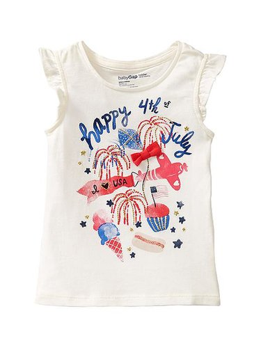 Wear This: Gap Kids T-Shirt