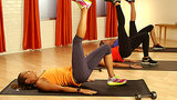 Tush-Toning Pilates Workout