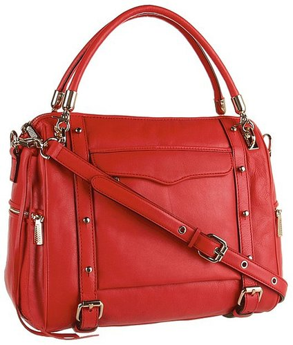 Rebecca Minkoff - Cupid (Midnight) - Bags and Luggage
