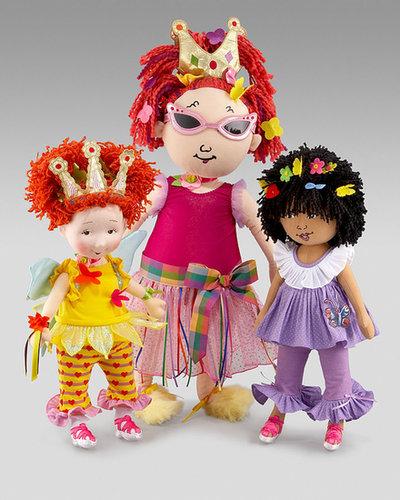 Madame Alexander Bree Cloth Doll