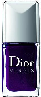 Dior Beauty Dior Nail Vernis Purple Revolution