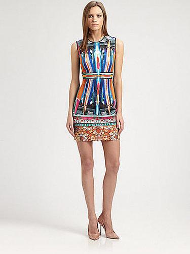 Clover Canyon Long Board Dress