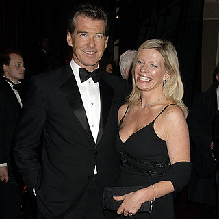 Pierce Brosnan's Daughter Passes Away