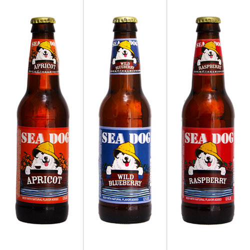 Maine: Sea Dog Brewing