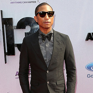 2013 BET Awards Red Carpet Arrivals Celebrity Pictures