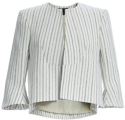 Preorder Ellery Charcoal On Clay Orb Jacket