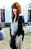 Florence Welch - Day 4