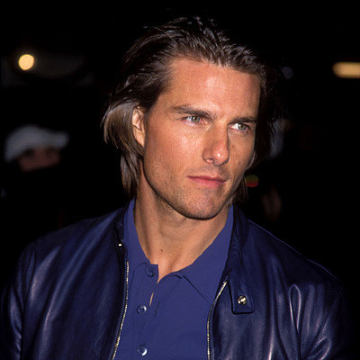 Tom Cruise Hottest Pictures