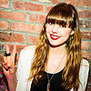 Diane Birch Performs on POPSUGAR Showcase