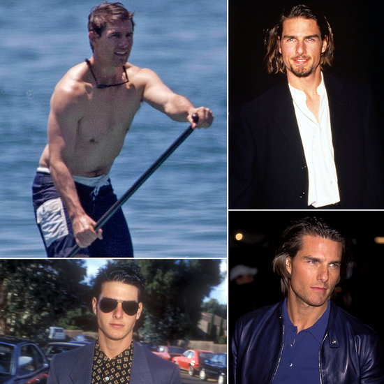 Happy Birthday, Tom Cruise — See His Hottest Snaps!
